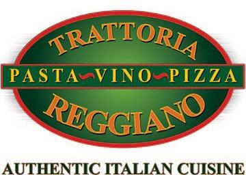 Trattoria Reggiano                       Logo