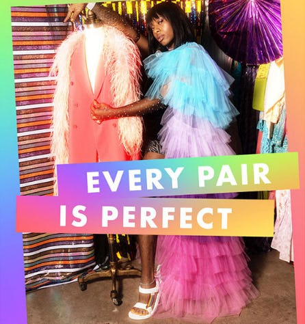 Show Your Pride with Teva