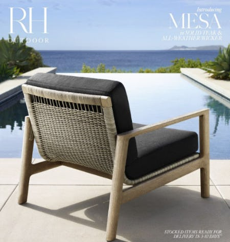 Discover New Outdoor Inspiration