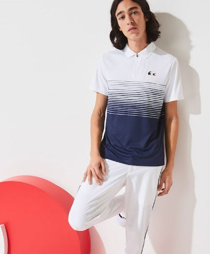 Sporting Spirit Collection from Lacoste