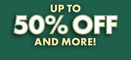 Up to 50% Off and More from Charlotte Russe