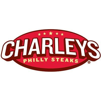 Charleys Grilled Subs Logo