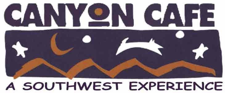 Canyon Cafe Logo
