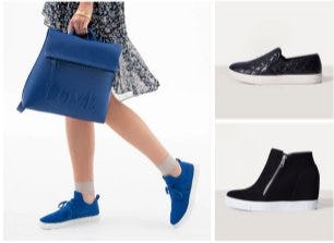 Stand Out on the Streets from Payless ShoeSource