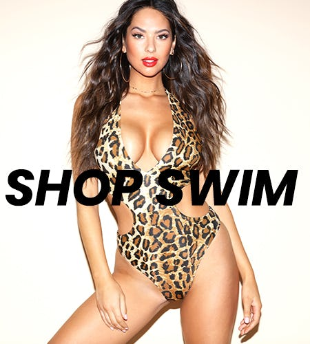 30% OFF SWIMSUITS!
