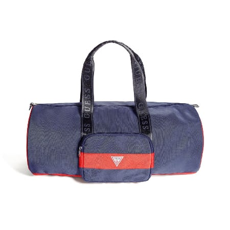 Free GUESS Duffel Bag with $125+ Purchase from Guess