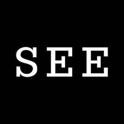 See Eyewear Logo