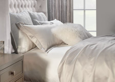 The Solange Bedding from Z Gallerie