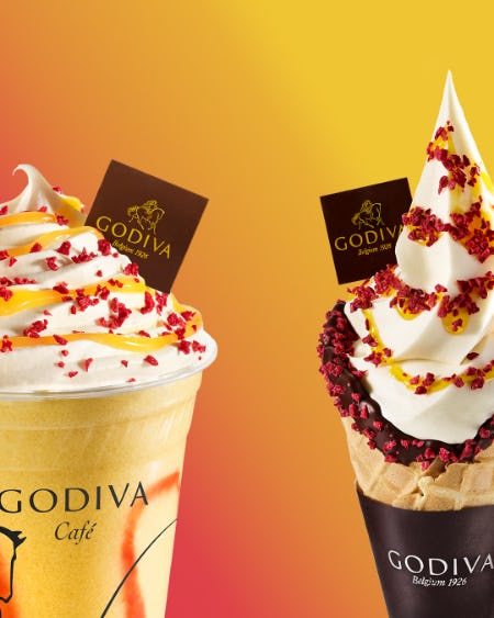 Treat Dad to Something Sweet! from Godiva Chocolatier