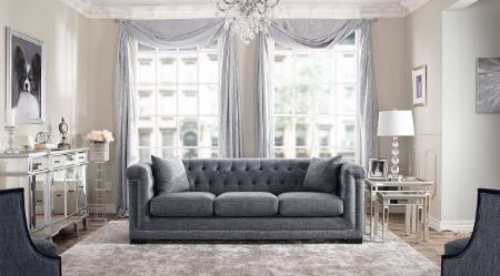 The Melrose Furniture Collection from Bob's Discount Furniture