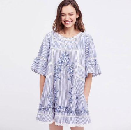 Casual Dresses for the Weekend and Beyond from Nordstrom
