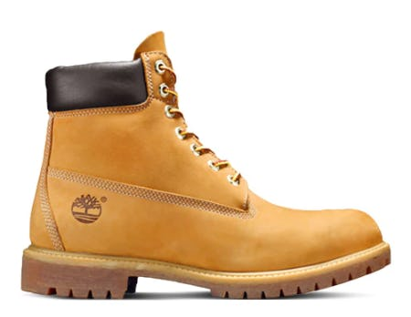 Timberland - Winter Must Haves