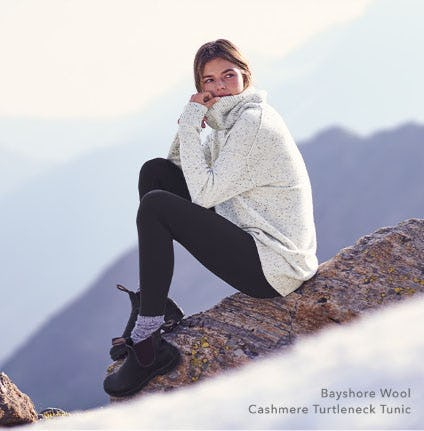 Sweater Weather from Athleta