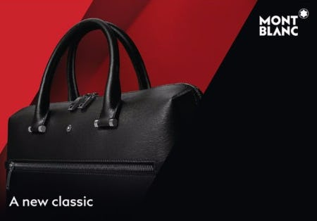 The Redesigned 4810 Westside Leather Collection