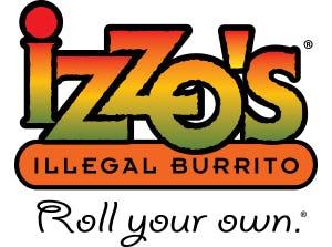 Izzo's Illegal Burrito Logo