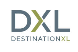 Dxl Mens Apparel Logo