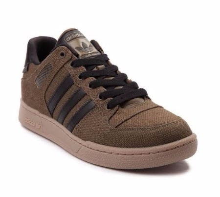 Men's adidas Bucktown Athletic Shoe
