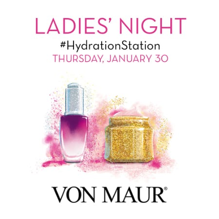 Ladies' Night from Von Maur