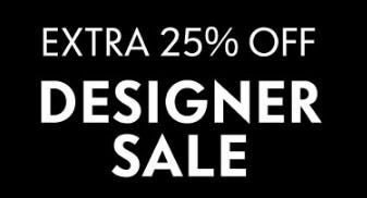 Extra 25% Off Designer Sale from Neiman Marcus