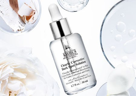 Clearly Corrective™ Dark Spot Solution from Kiehl's