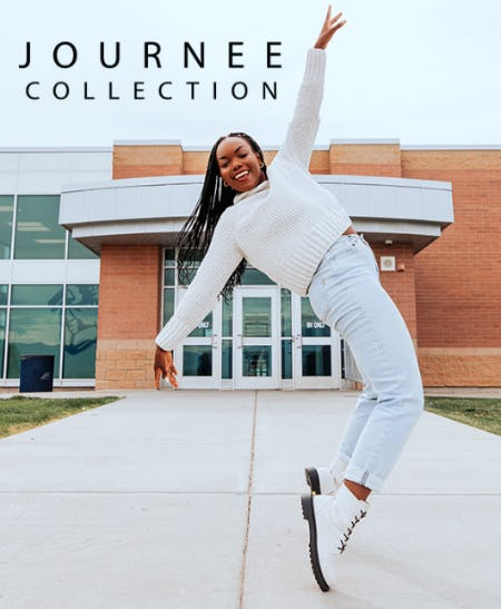 The Journee Collection from Shoe Carnival