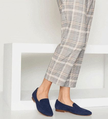 Effortlessly Chic from ALDO Shoes