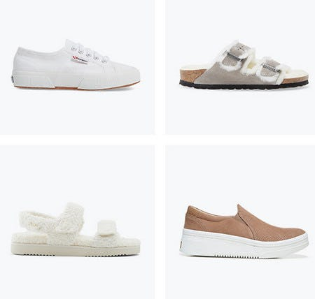 Casual & Comfy Summer Shoes from Nordstrom