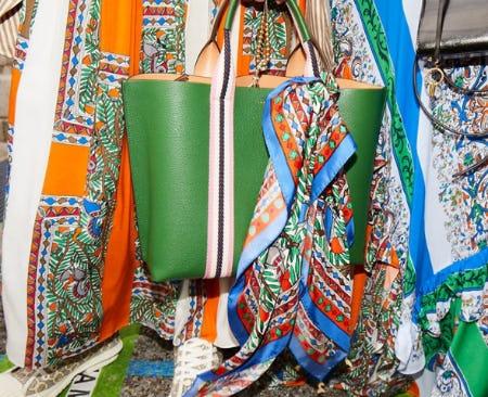 The Perry Handbag Collection