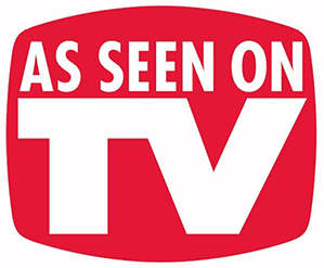 As Seen On Tv Plus Logo