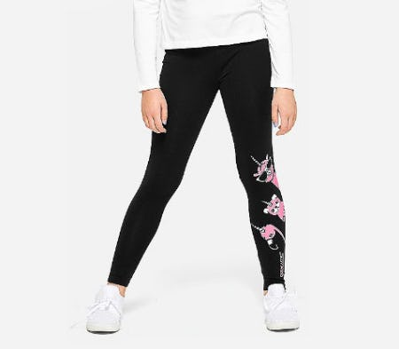 Club Justice Leggings