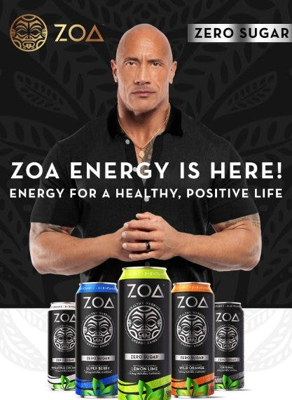 Zoa Energy Is Here