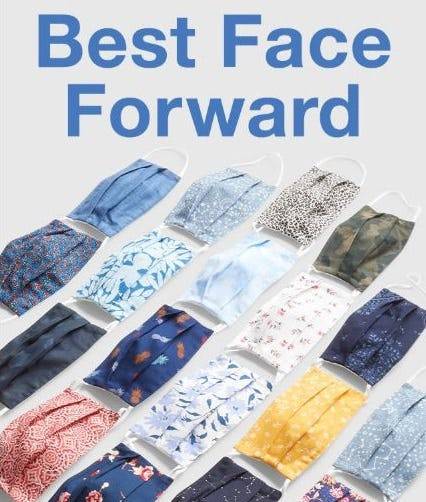 All New Masks from Gap