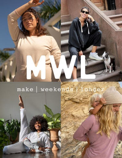 Introducing MWL from Madewell