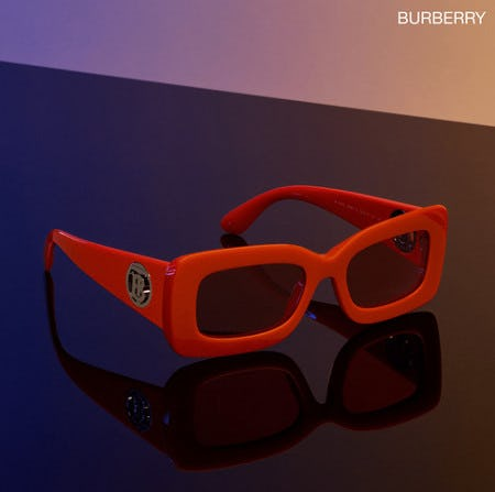 Wickedly Trendy Shades from Sunglass Hut