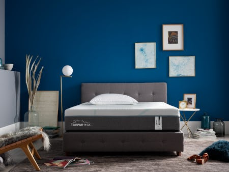 Summer of Sleep - $200 off Adapt & $300 Ergo from Tempur-Pedic