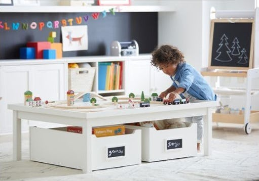 Playtime Favorites to Fuel their Imagination from Pottery Barn Kids