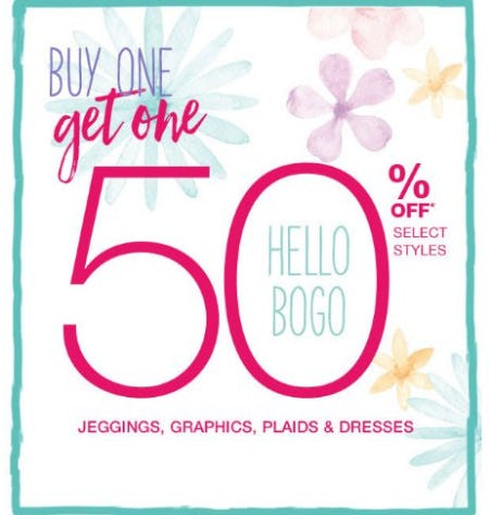 2e23a5d770ed Sale at maurices