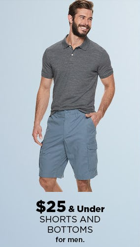$25 & Under Shorts and Bottoms from Kohl's
