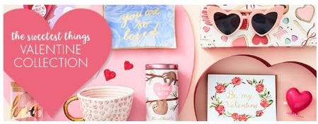 The Valentine's Day Collection from Paper Source
