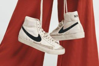 The Nike Blazer from Nike