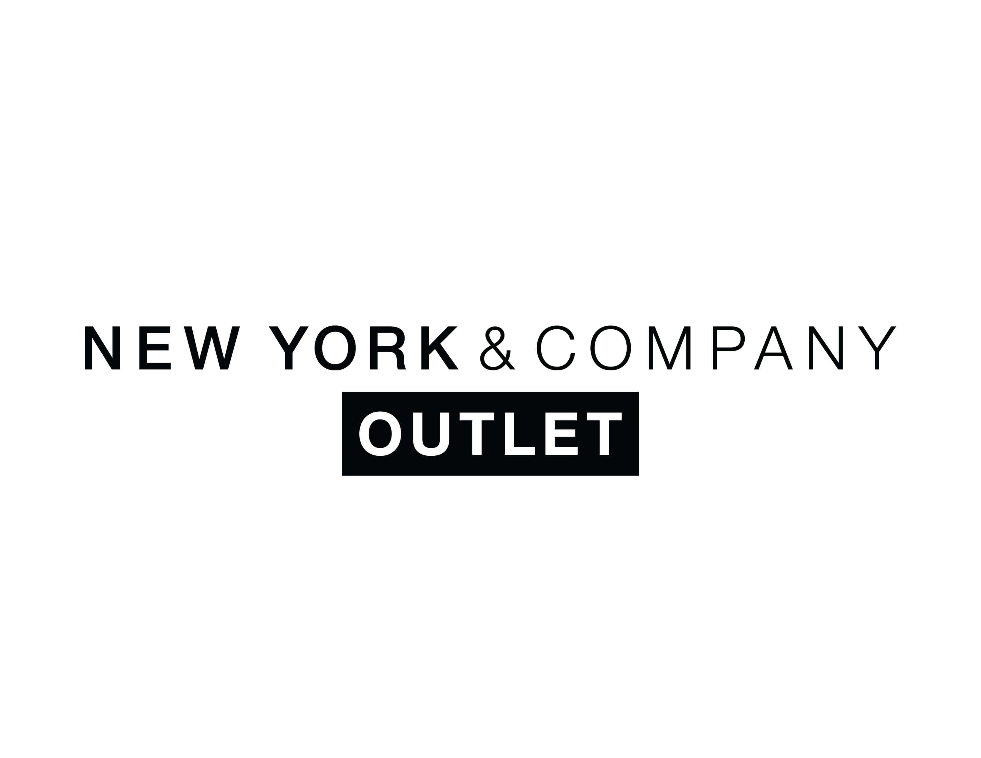 New York & Company Outlet Logo
