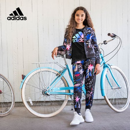 Up to 50% off adidas favorites