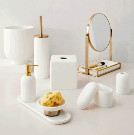 Introducing Our New Bath Collection from West Elm