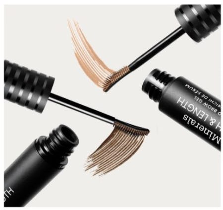Brows to the Fullest from bareMinerals