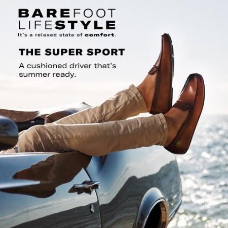 The Super Sport