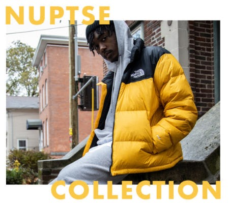 The Nuptse Collection
