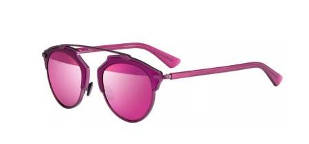 Dior Soreal Round Sunglasses