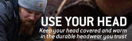 Shop Durable Headwear