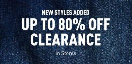 478c1a9f3de35 Men's Clothing Sales & Deals in Bowling Green | Greenwood Mall