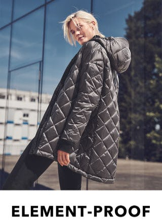 Jackets You'll Wear All Winter from Athleta